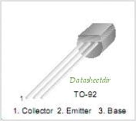 pinout transistor c945 c945 transistor electronic components