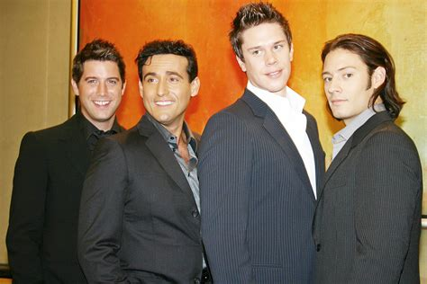 il divo on opinions on il divo
