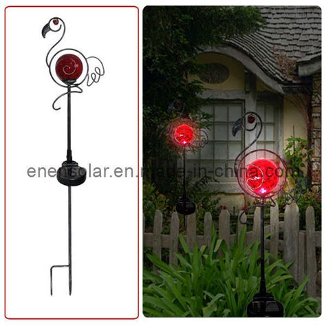 decorative solar lights for garden china solar iron decorative light hl040 1 china solar