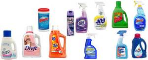pt 4 5 home cleaning products that can make you sick