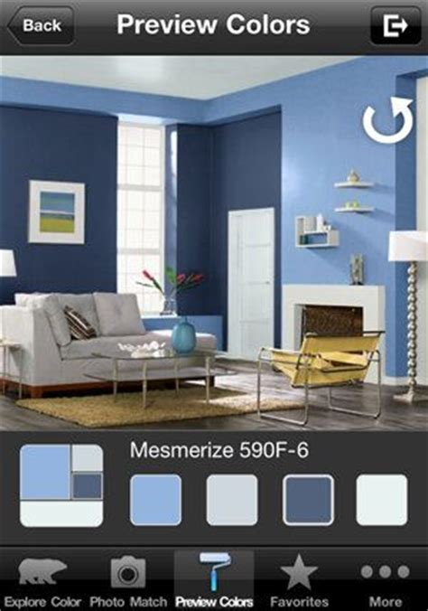 home depot home paint app best 25 behr paint app ideas on home depot