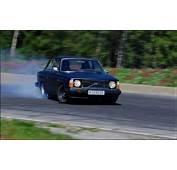 Volvo 240 Drift  GT323 Flickr
