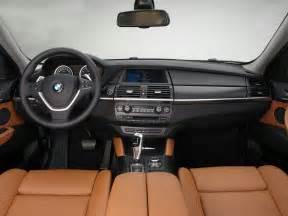Bmw X6 Interior 2014 Bmw X6 Price Photos Reviews Features