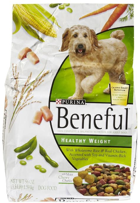 beneful food reviews purina healthy weight food reviews dandk