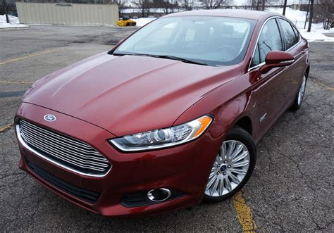 ford fusion 2014 weight 2014 ford fusion energi se in hybrid review 95 octane