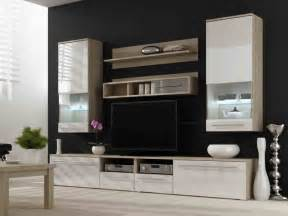 Living Room Wall Cabinet Living Room Awesome Led Tv Cabinet Designs For Living