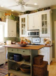 cottage style kitchen islands 1890 cottage style kitchen traditional cincinnati by