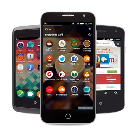 mozilla firefox mobile the mozilla news notes and ramblings from the