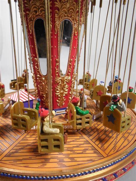 swing merry go round swing merry go round music box catawiki