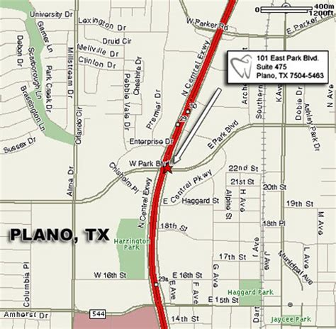 where is plano texas on the map plano texas map