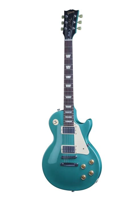 Gitar Gibson Les Paul Paket Compleat 1 gibson les paul studio inverness green 2016t ig electric