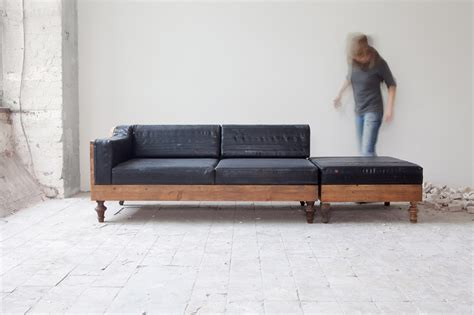 Diy Chaise Lounge Sofa Kerti Sofa By And Regitze Kerti