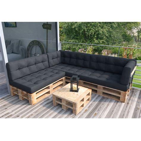 sofa auflagen kaufen details zu palettenkissen kaltschaum kissen palettensofa