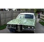 My 1970 Pontiac Catalina 400  YouTube