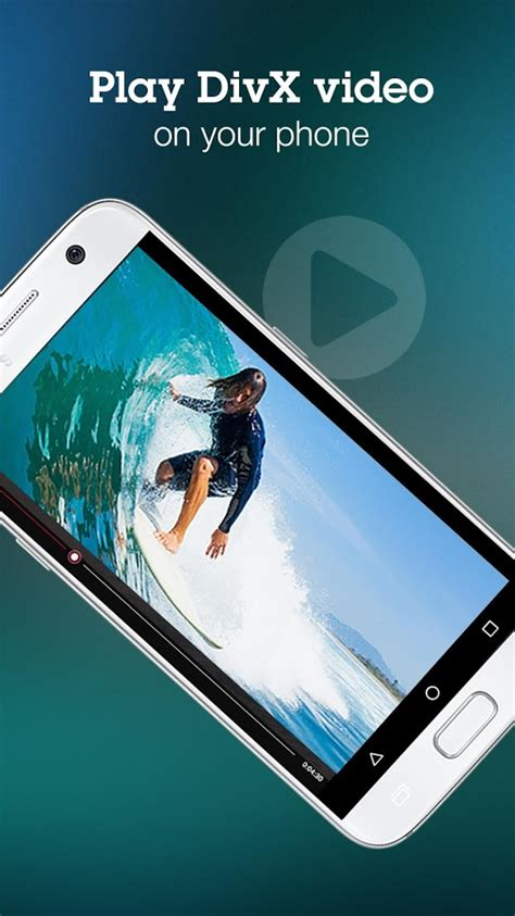 mobile divx divx mobile android apps on play