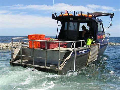 fishing boats for sale hamilton nz white pointer boats custom alloy boat builders