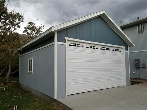 detached garages wright s shed co detached garages wright s shed co