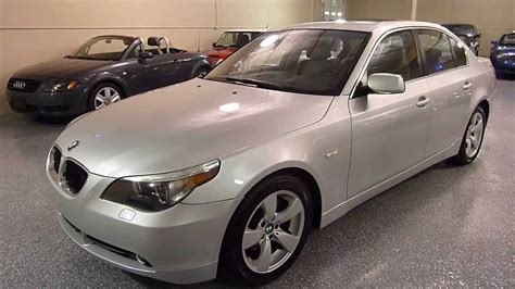 how cars engines work 2004 bmw 530 parking system 2004 bmw 530i 4dr sedan sold 2299 plymouth mi 48170 youtube