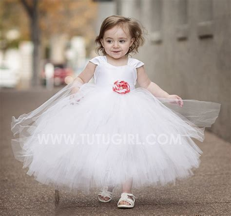Dress Tutu Girly custom tutu dress design your own gown