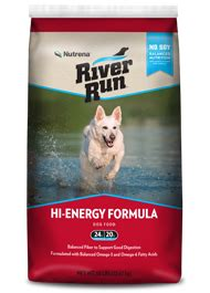 river run food river run hi nrg 24 20 food nutrena