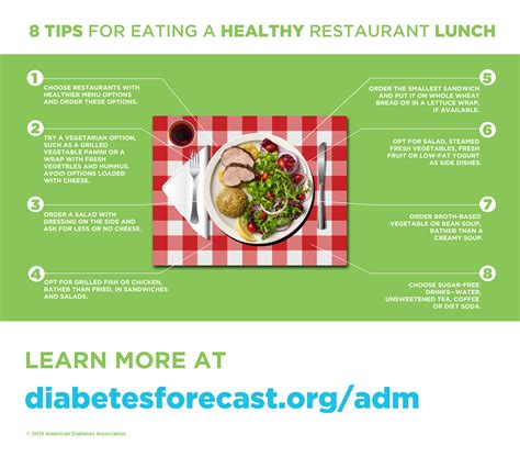 Healthy And Diet Tips Part 2 2 by Healthy Tips From The American Diabetes