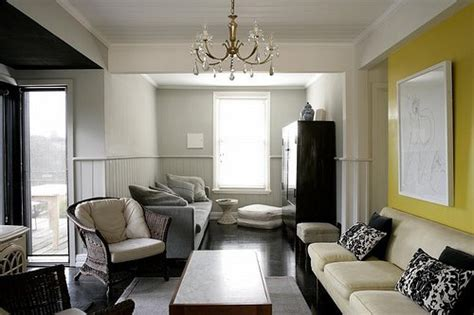 yellow accent wall yellow accent wall home ideas lounge pinterest