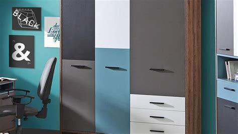 kleiderschrank grau schwarz kleiderschrank schlammeiche wei 223 schwarz gr 252 n grau