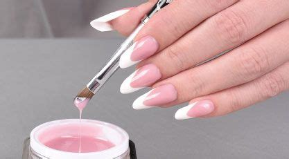 Gel Nails Products by Nail Gels Gel Nail Supplies