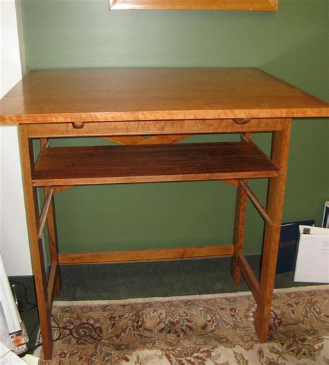 thomas jefferson stand up desk 1000 images about stand up desks on pinterest cherries