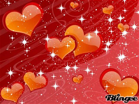 imagenes k se mueven y brillantes corazones brillantes picture 110205657 blingee com