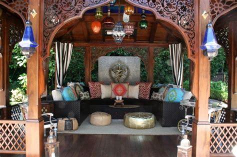 18 amazing moroccan style patio design ideas style motivation