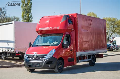 Top Sleeper by Renault Master Canvas And Box With Top Sleeper Lx Lamar