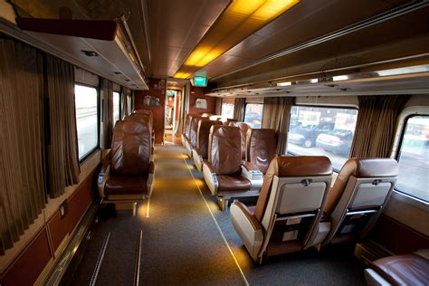Trains With Cabins by Plane Vs Guest Review Of Amtrak Business Class