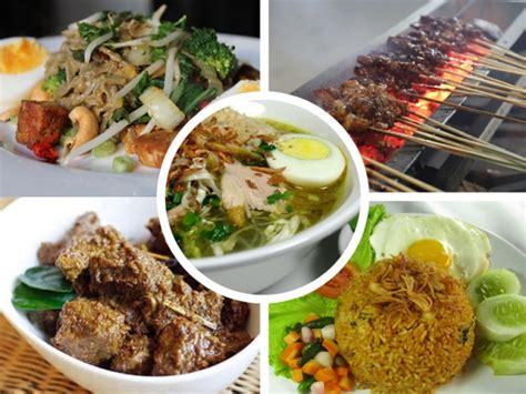 Rendang Kiloan 6 makanan indonesia terlezat