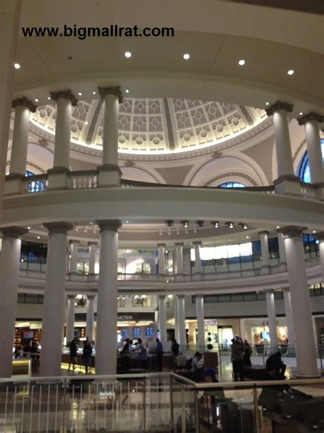 shopping malls in the san francisco bay area