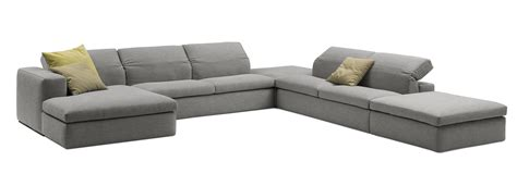 Miami Sectional Sofa Sectional Fabric Sofa Miami By Bodema Design Giuseppe Manzoni