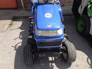 products riding mower sxg 15 series specifications iseki