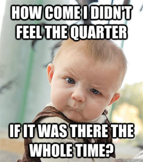 Memes Mean - image 236229 skeptical baby know your meme