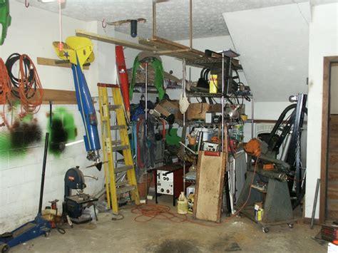 Best Garage Welder by Show Us Your Garage Page 16 Mig Welding Forum