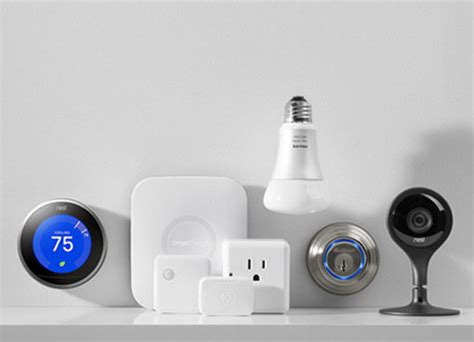 smart technology products millennials shaping the market smart homes and smart