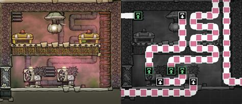 Oxygen Not Included Detox Air by Basic Rundown Of A Hydrogen Cooling System Explanation In