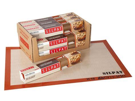 Silpat Baking Mats by Silpat 174 Non Stick Baking Mat 40 X 30cm Meilleurduchef