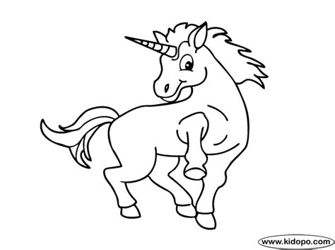 imagenes kawaii para colorear de unicornios unicornio para colorear imagui