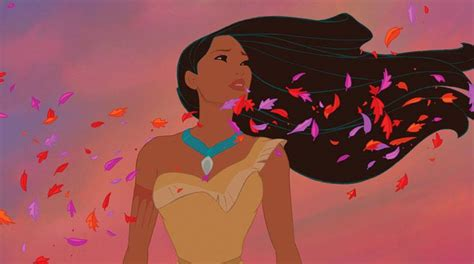 the singer who voiced pocahontas remixed quot colors of the wind quot and it s amazing