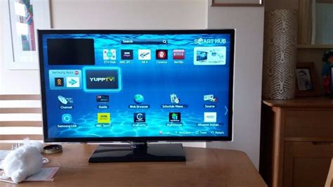 Samsung 32 Inch Smart Tv by Samsung Smart Tv 32 Inch In St Agnes Cornwall Gumtree