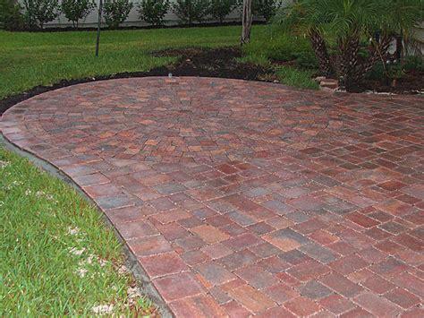 Brick Pavers Patio Brick Paver Patios Enhance Pavers Brick Paver Installation Jacksonville Ponte Vedra