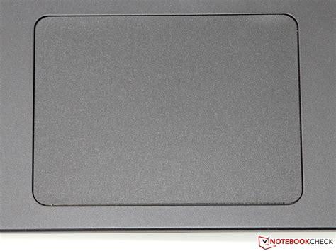 Touchpad External review acer aspire timelineu m3 581ptg ultrabook notebookcheck net reviews