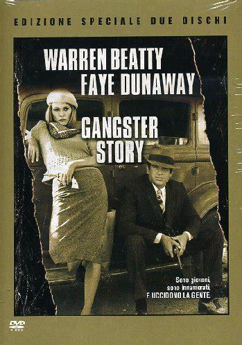 film gangster consigliati gangster story bonnie and clyde balboni video