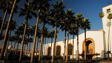 Los Angeles Detox Los Angeles Ca by Los Angeles Ca Union Station Lax Amtrak