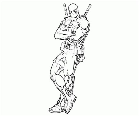 deadpool coloring pages pdf printable deadpool coloring pages coloring me coloring